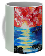 The Lighthouse Coffee Mug