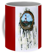 The Assateague Lighthouse Coffee Mug