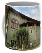 The Lightner Museum Coffee Mug