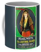 The Lightning Raider Coffee Mug