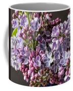 The Lilac  Coffee Mug