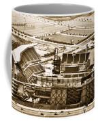The Linc - Aerial View Coffee Mug
