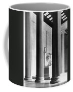 The Lincoln Memorial Coffee Mug by War Is Hell Store