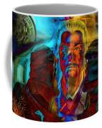 The Lion Emperor  Coffee Mug