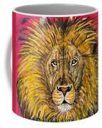 The Lions Selfie Coffee Mug