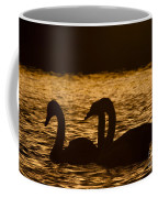 The Liquid Gold Coffee Mug