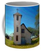The Little Church Coffee Mug