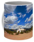 The Little Country Church Coffee Mug