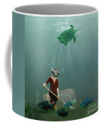 The Little Gardener Coffee Mug