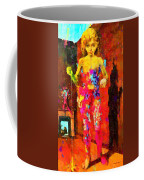 The Little Girl - Pa Coffee Mug