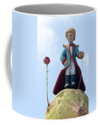 The Little Prince Coffee Mug
