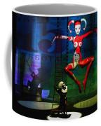 The Little Puppet Master Coffee Mug