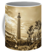 The Little Sable Lighthouse Coffee Mug