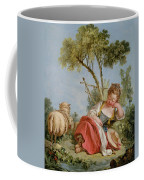 The Little Shepherdess Coffee Mug