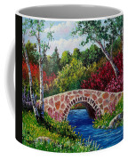 The Little Stone Bridge Coffee Mug