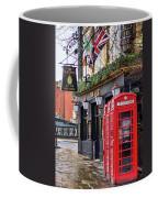 The Local Coffee Mug by Heather Applegate