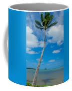 The Lone Palm Coffee Mug