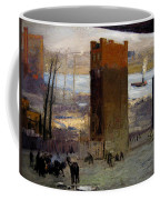The Lone Tenement Coffee Mug