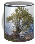 The Lone Tree Coffee Mug