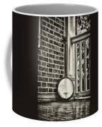 The Lonely Banjo Coffee Mug