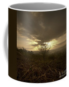 The Lonely Bush Coffee Mug