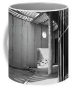 The Lonely Circle  Coffee Mug