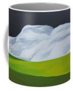 The Lonely Farm Coffee Mug