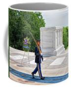 The Lonely Walk 2 Coffee Mug