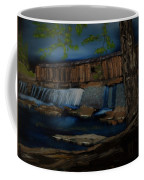 The Long Bridge Coffee Mug