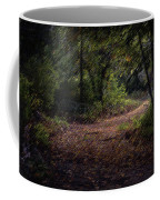 The Long Road Coffee Mug