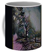 The Long Run Coffee Mug