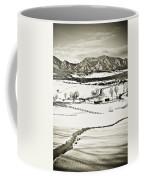The Long View Coffee Mug
