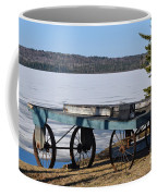 The Long Wait Coffee Mug