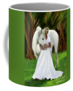 The Longing 2 Coffee Mug