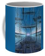 The Looking Glass Coffee Mug