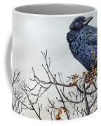The Lookout Coffee Mug