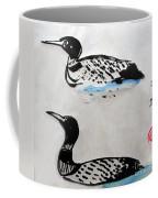 The Loons Coffee Mug