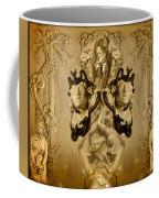 The Lord Of Shadows  Coffee Mug