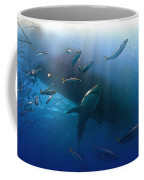 The Lord Of The Ocean Coffee Mug
