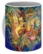 The Lord Of The Sea Coffee Mug