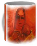 The Lost Child Coffee Mug