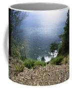 The Lost Coast - Sinkyone Wilderness Coffee Mug