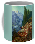 The Lost Cow 1852 Coffee Mug