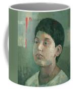 The Lost Prince Coffee Mug