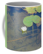 The Lotus Coffee Mug