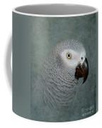 The Love Of A Gray Coffee Mug