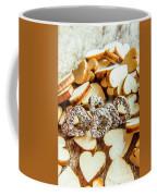 The Lovers Collection Coffee Mug