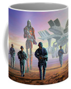 The Loyalists Coffee Mug