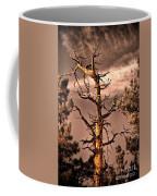 The Lurker II Coffee Mug