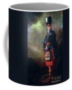 The Macnab Coffee Mug
